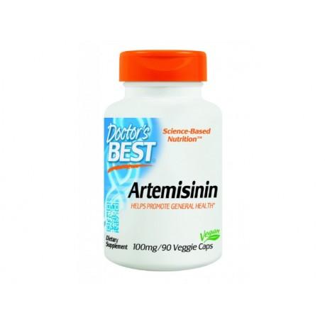 Артемизинин, Doctors Best - 90 капсули
