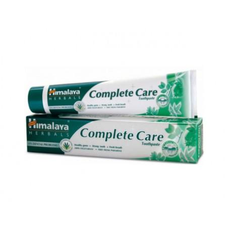 Паста за зъби за цялостна грижа, Хималая - 75 мл.