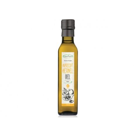 Масло от горчиви, кайсиеви ядки, Натуралис - 250 мл.