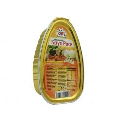 Вегетариански соев пастет с гъби, 105 гр.