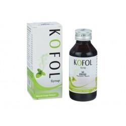 Kofol Syrup, Sugar Free, Charak, 100 ml