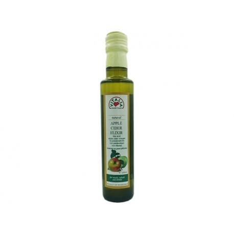 Природен елексир (оцет) от диви ябълки, Виталия, 250 мл.