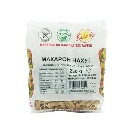 Макарони от нахут, Крамас, 250 гр.