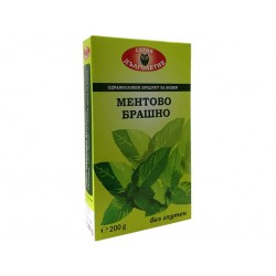 Mint meal - 200 g