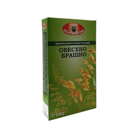 Oatmeal - 350 g