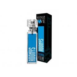 Адонис, парфюм с феромони, Сезмар, 30 мл.