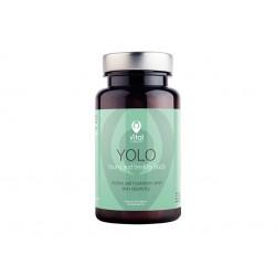 Йоло, за бавно стареене и бръчки, Виталконцепт, 60 капсули