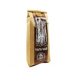 Сибирска Чага, мляна, чай, сушена, 250 гр.