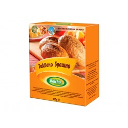 Pumpkin flour, natural, 180 g