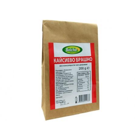 Кайсиево брашно, Балчо, 200 гр.