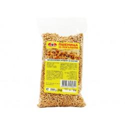 Пшеница за покълване, Серия Дълголетие, 250 гр.