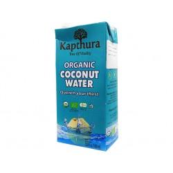 Кокосова вода, органична, 1 литър