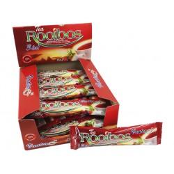 Бързоразтворим чай Ройбос с горски плодове, кутия, 20 пакетчета