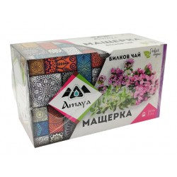 Thyme, natural herbal tea, Amaya, 20 filter bags