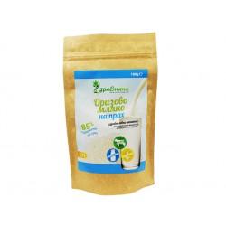 Оризово мляко на прах, Здравница, 100 гр.