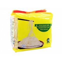 Тънки оризови спагети (оризово фиде), Виетнамски, 200 гр.