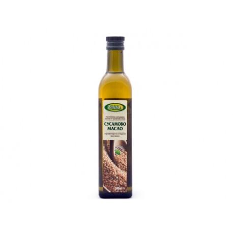 Сусамово масло (250 мл.)