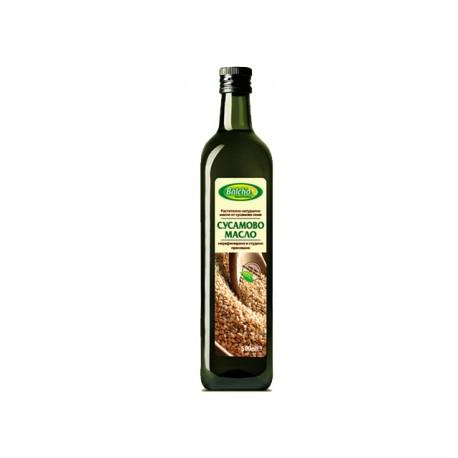 Сусамово масло (500 мл.)