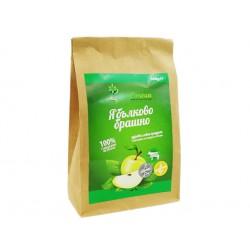 Ябълково брашно, натурално, Здравница, 300 гр.