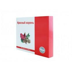Червен корен, при проблеми с простатата, Фарм Групп, 50 таблетки