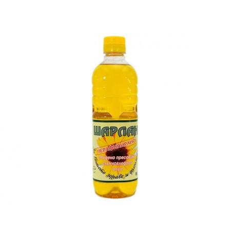 Шарлан - слънчогледово олио (500 мл.)
