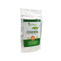 Хлорела на прах, BCW, Здравница, 100 гр.
