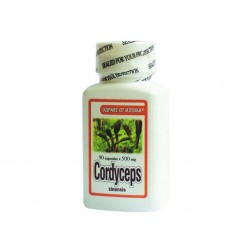 Кордицепс, за здрав организъм, ТНТ - 90 капсули