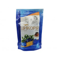 Цикория с черна боровинка, разтворима, Галка, 100 гр.