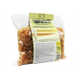 "Макарони ""Здраве"" №11, с пшеничен зародиш, 400 гр."