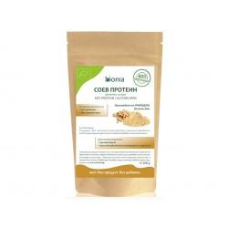 Organic Soy protein, powder, 200 g