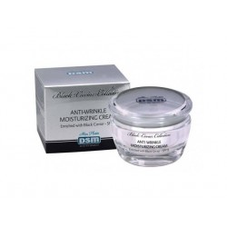 Anti-Wrinkle Moisturizing cream with Black Caviar, DSM, 50 ml