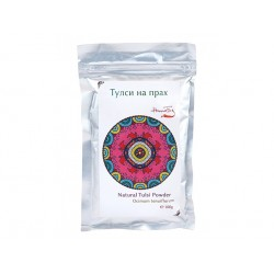 Tulsi powder, natural, 100 g