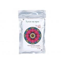 Tulsi powder, natural, 100 g