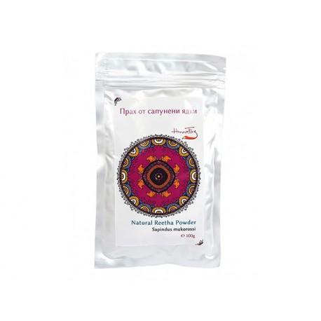 Natural Reetha powder, natural shampoo, 100 g