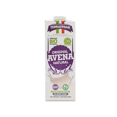 БИО Ядково мляко от овес, 1 литър