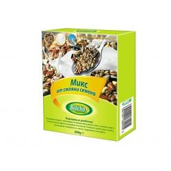 Микс от смляни семена, Балчо - 200 гр.
