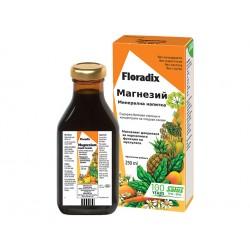 Floradix Magnesium, mineral drink, 250 ml