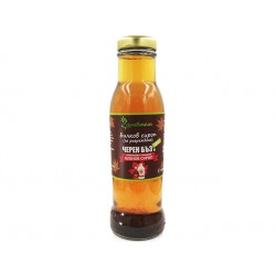 White Elderberry and Maple Syrup, concentrate, Zdravnitza, 285 ml