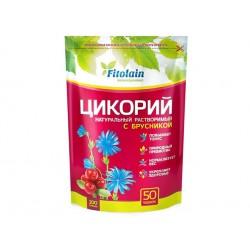 Фитолайн цикория с червена боровинка, разтворима напитка, 100 гр.