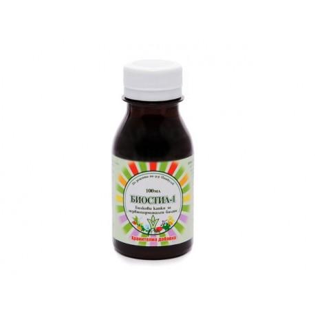 Биостил-1, за неврохормонален баланс, Д-р Пашкулев, 100 мл.
