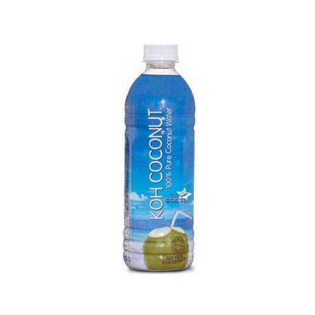 Кокосова вода, Koh Coconut, 500 мл.