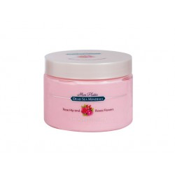Anti-Aging body butter with rose hip and rose, DSM, 300 ml