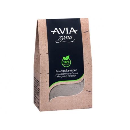 Bulgarian Black Clay, powder, Avia, 250 g