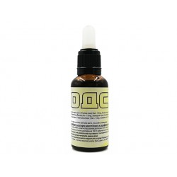 ODS, synergistic herbal tincture by author's method, 30 ml