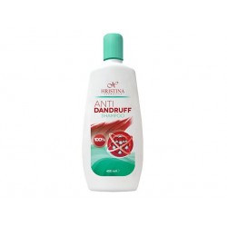 Anti Dandruff shampoo, Hristina, 400 ml