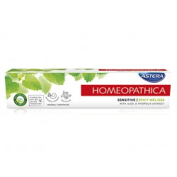 Astera HOMEOPATHICA Sensitive