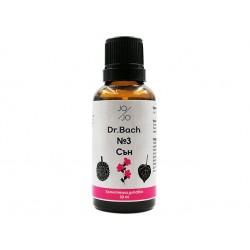 Sleep, Dr. Bach flower elixir №3, Jo&Jo, 30ml