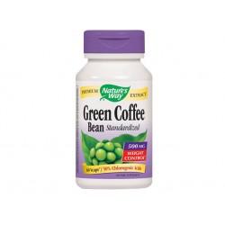 Зелено кафе (зърна) - капсули