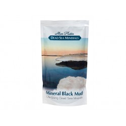 Лечебна черна кал от мъртво море, DSM, 500 гр.