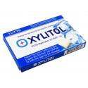 Lotte Xylitol gums - ice mint, 11 gums